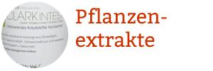 Pflanzenextrakte